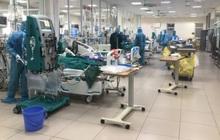 Bộ Y tế công bố bệnh nhân Covid-19 tử vong thứ 70