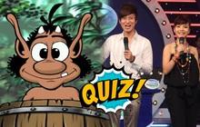 Quiz: Đố Gen Z đoán được các gameshow quen thuộc với thế hệ 8X-9X này!