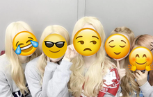 """Từng có nhóm nhạc """"sinh năm"""" khiến fan phát lú, tất cả là vì đầu tóc lẫn makeup quá giống nhau"""