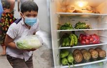 """Chuyện cái tủ lạnh thấy thương bỗng xuất hiện giữa Sài Gòn: """"Nếu người dân có ý thức hơn thì tốt quá"""""""