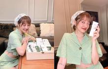 Bảo Anh bất ngờ xuất hiện với hình ảnh khác lạ, netizen ồn ào tranh cãi: Chị vừa làm mũi hay giảm cân quá đà?