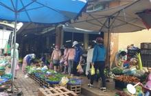 TP.HCM: Khẩn tìm người từng đến khu chợ có chuỗi 43 ca mắc Covid-19 ở quận Bình Tân