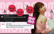 """Cộng đồng mạng phản ứng gay gắt với MV Ngọc Trinh hợp tác cùng MoMo, """"9 người 10 ý"""" tranh cãi dữ dội"""