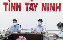 Tây Ninh họp khẩn vì có 3 bệnh nhân nghi mắc Covid-19 trong cộng đồng