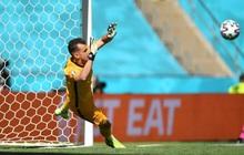 Trực tiếp Tây Ban Nha 0-0 Slovakia (hiệp 1, Euro 2020): Morata đá hỏng phạt đền