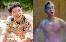 Bạn diễn tiết lộ Song Joong Ki từng đòi đến tắm ở nhà mình, lý do đưa ra khiến netizen gật gù tán thưởng