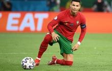 Chật vật vượt qua được bảng tử thần, Ronaldo cùng tuyển Bồ Đào Nha lại phải chạm trán với đội tuyển số 1 thế giới