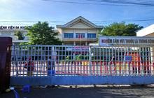 Phát hiện ca nghi mắc Covid-19 là nhân viên y tế, Bình Thuận phong tỏa 2 địa điểm
