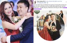 """""""Cô Xuyến"""" Hoàng Yến từng khẳng định chồng thứ 4 là người đàn ông duy nhất cho mình lòng can đảm trong tình yêu"""