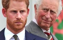 Tự tay Thái tử Charles công bố bằng chứng lật tẩy sự dối trá của con trai Harry, mọi lời kể lể từ trước đến nay hóa ra chỉ như trò đùa