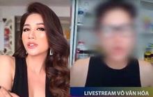 """Trang Trần vẫn ngang nhiên """"xù lông"""" đáp trả khi bị netizen nhắc chuyện lên bản tin VTV và tin đồn """"cò"""" tiền từ thiện để mua nhà lầu"""