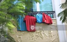 Khung cửa sổ nhà giàu cuối phố, đội tuyển Việt Nam cho hàng xóm ngắm gì?