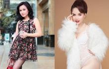 """Hành trình trẻ hoá phong cách của """"cô Xuyến"""" Hoàng Yến, nhan sắc ngày càng thăng hạng vượt bậc"""