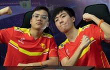 Lượt về AWC 2021: Saigon Phantom và V Gaming sáng cửa vào playoffs, chờ bản lĩnh nhà vô địch của Team Flash?