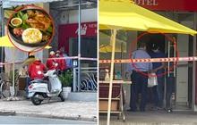 Hóng: Ngày cuối cùng cách ly, các cầu thủ đội tuyển Việt Nam đặt đồ ăn gì mà nhiều thế này?