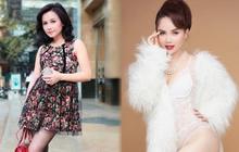 """Hành trình trẻ hoá phong cách của """"cô Xuyến"""" Hoàng Yến, nhan sắc mẹ đơn thân thăng hạng vượt bậc bất chấp đã U50"""