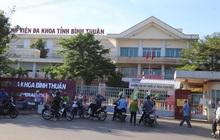 Giãn cách xã hội toàn TP Phan Thiết từ 12 giờ ngày 24/6