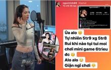 Sau liên hoàn drama, Instagram của Ngọc Trinh bất ngờ tụt follow không phanh
