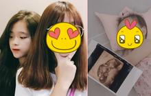 Sinh năm 2002, cô nàng bạn thân Linh Ka này đã chuẩn bị có em bé thứ 2 sau khi sinh con đầu lòng được 7 tháng!