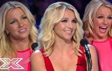 """Britney Spears khi làm giám khảo X-Factor: """"Cô ấy ngồi đó nhưng như xác không hồn và phải uống quá nhiều thuốc"""""""