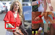 13 năm qua, Britney Spears thường xuyên đeo băng ở cổ tay, đến hôm nay fan mới vỡ lẽ vì sự thật ghê người đằng sau