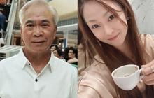 """Cặp đôi ông cháu sốc nhất hôm nay: """"Hoàng đế TVB"""" 70 tuổi kết hôn mỹ nhân kém 40 tuổi, tặng vợ 7 căn nhà cùng vô số tài sản"""