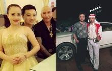 """Chồng cũ của diễn viên Hoàng Yến bị khui lại loạt ảnh giao lưu với """"giang hồ mạng"""" Phú Lê, vợ chồng Đường Nhuệ"""
