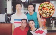 Bố Tiến Linh tự hào chia sẻ về khả năng bếp núc của con trai, tiết lộ điều đặc biệt mà cậu hay làm cho gia đình
