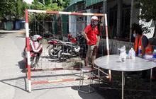 TP.HCM: Thiết lập vùng phong tỏa một số khu vực tại huyện Hóc Môn