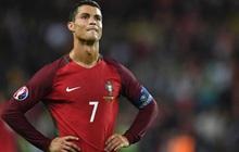 Ronaldo bị chấm số điểm cực thấp bất chấp tỏa sáng với cú đúp vào lưới tuyển Pháp