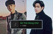 Nam ca sĩ Việt đạo nhạc BTS tiếp tục bị ARMY công kích vì không gỡ bản audio, có động thái dửng dưng sau lời xin lỗi