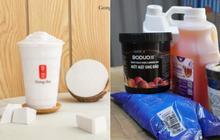 """Gong Cha lên tiếng về vụ thu giữ hàng tấn nguyên liệu trà sữa ẩm mốc, không rõ nguồn gốc: """"Đây là một đơn vị kinh doanh giả nhái thương hiệu"""""""