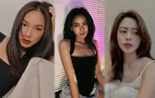 """""""Rửa mắt"""" với loạt gái xinh từ Nhà Lên Đèn, Em Lên Đồ: Hình thể rực cháy, visual """"chặt chém"""", có khác gì girlgroup mới nổi không?"""