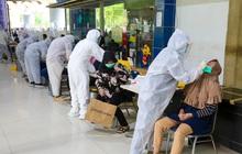 Số ca mắc mới Covid-19 ở Indonesia tăng kỷ lục, cao nhất trên thế giới