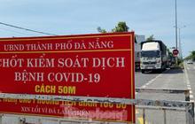 Không chỉ làm Đà Nẵng bùng dịch, tài xế từ TP.HCM còn hình thành chuỗi lây nhiễm ở Phú Yên