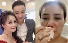 Chồng cũ cô Xuyến (Về Nhà Đi Con) có động thái đầu tiên sau lùm xùm đánh vợ, gây phẫn nộ vì không phải lời xin lỗi