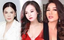 """2 sao nữ Vbiz cực phẫn nộ khi thấy """"cô Xuyến"""" Hoàng Yến bị chồng cũ hành hung: Trang Trần rút ra chân lý, """"Hoa hậu ở nhà 200 tỷ"""" khuyên gì?"""