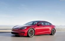 """""""Xe điện VinFast đủ tính năng như Tesla"""", vậy ô tô điện Tesla hiện đại đến mức nào?"""