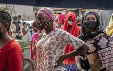WHO cảnh báo đại dịch lây lan với tốc độ chưa từng có ở châu Phi