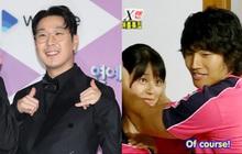 """Chỉ với 1 câu nói, Haha đã """"bóc trần"""" chuyện Kim Jong Kook hẹn hò Yoon Eun Hye trong quá khứ?"""