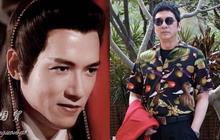"""Bị đồn 13 năm vô sinh vì đóng phim 18+ quá nhiều, """"Tây Môn Khánh"""" đẹp trai nhất màn ảnh giờ đây ra sao ở tuổi 61?"""