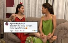 Chà Mi khoe ảnh cưới, TyhD liền vào ôn lại kỷ niệm cãi vã thời Vietnam's Next Top Model!