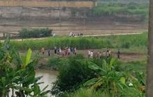 Hòa Bình: 2 bé khoảng 8 tuổi tắm sông đuối nước, 1 cháu tử vong