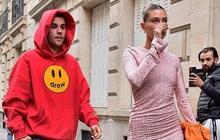 Thứ đối nghịch nhất trên đời không phải trời và đất mà là phong cách thời trang của Justin Bieber và bà xã!