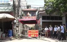 Phát hiện 1 trường hợp dương tính không khai báo y tế tại Yên Mỹ, Hưng Yên