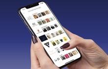 Ra mắt ứng dụng mua sắm thời trang Local Brand siêu tiện lợi