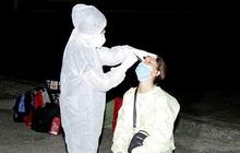Sơn La: Phát hiện 2 nghi phạm buôn bán ma túy dương tính SARS-CoV-2, đã tiếp xúc với nhiều công an