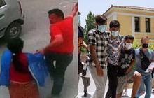 Thai phụ bị tấn công cưỡng hiếp giữa phố, cố tháo chạy cầu cứu người qua đường thì rơi vào thảm cảnh còn kinh tởm hơn
