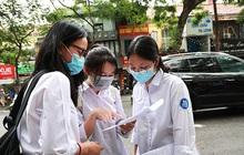 Có hai trường THPT ở Hà Nội công bố điểm thi, điểm trúng tuyển vào lớp 10