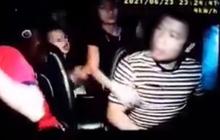 Hình phạt nào dành cho hành khách côn đồ đánh tài xế taxi tại Bình Phước?